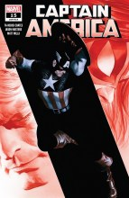 Captain America (Vol. 9)  #15