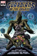 Guardians of the Galaxy (Vol. 6)  #10