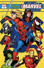 History of the Marvel Universe (6P Ms)  #4