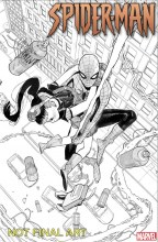 Spider-Man (5P Ms)  #2 1:25 Variant