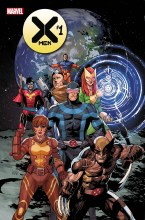 X-Men (Vol. 5)  #1 Premiere Variant