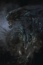 Aliens: Rescue  #4 Cover A