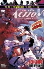 Action Comics (Vol. 3)  #1016