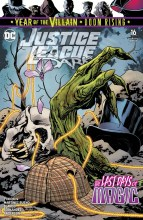 Justice League Dark (Vol. 2)  #16
