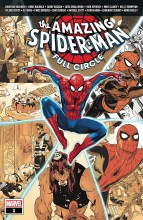 Amazing Spider-Man: Full Circle  #1