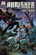 Punisher Kill Krew (5P Ms)  #4