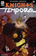 Knights Temporal  #4