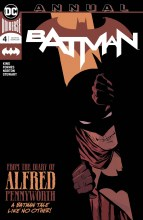 Batman (Vol. 3)  #4 Annual