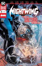 Nightwing (Vol. 4)  #2 Annual