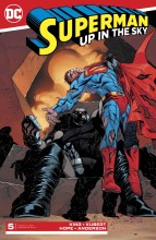 Superman: Up in the Sky (6P Ms)  #5