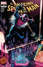 Amazing Spider-Man (Vol. 6)  #33