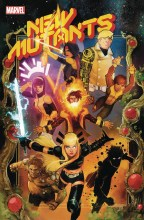 New Mutants (Vol. 2)  #1