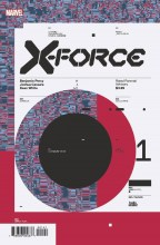 X-Force (Vol. 6)  #1 1:10 Variant