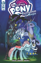 My Little Pony: Friendship Is Magic  #84 Cover A