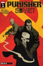 Punisher Soviet (6P Ms)  #1