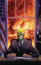 Mask: I Pledge Allegiance to the Mask (4P Ms)  #2 Cover A