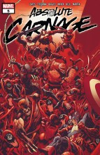 Absolute Carnage (4P Ms)  #5