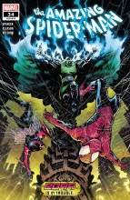 Amazing Spider-Man (Vol. 6)  #34