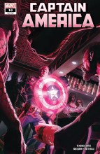 Captain America (Vol. 9)  #16