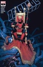 Deadpool (Vol. 6)  #1