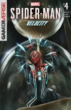 Marvels Spider-Man: Velocity (5P Ms)  #4
