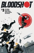 Bloodshot (Vol. 2)  #3 Cover A