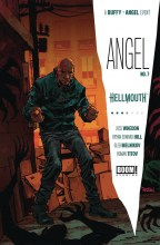 Angel  #7 Cover A