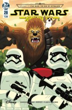 Star Wars Adventures  #28 Cover A
