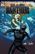Black Panther (Vol. 8)  #18