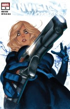 Invisible Woman (5P Ms)  #5