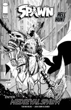 Spawn  #303 Cover A