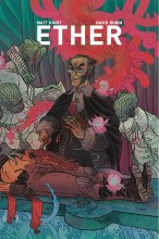 Ether: Disappearance of Violet Bell  #4 Cover A