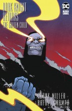 Dark Knight Returns: Golden Child  #1 1:10 Variant