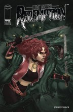 Lucy Claire: Redemption  #1 Cover B