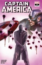 Captain America (Vol. 9)  #17