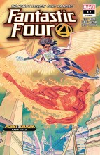 Fantastic Four (Vol. 6)  #17