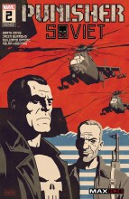 Punisher Soviet (6P Ms)  #2