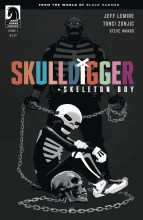 Skulldigger and Skeleton Boy (6P Ms)  #1 Cover A