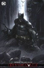 Batman (Vol. 3)  #85 Card Stock Variant