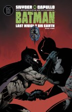 Batman: Last Knight on Earth (3P Ms)  #3