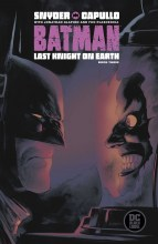 Batman: Last Knight on Earth (3P Ms)  #3 Variant