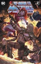 He-Man and the Masters of the Multiverse (6P Ms)  #2