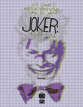 Joker: Killer Smile (3P Ms)  #2