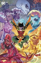 Teen Titans (Vol. 6)  #37 Variant