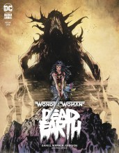 Wonder Woman: Dead Earth (4P Ms)  #1