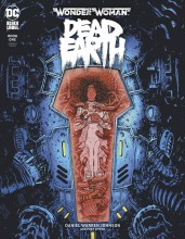 Wonder Woman: Dead Earth (4P Ms)  #1 Variant