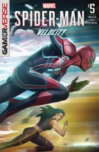 Marvels Spider-Man: Velocity (5P Ms)  #5