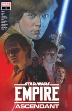 Star Wars: Empire Ascendant  #1