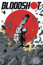 Bloodshot (Vol. 2)  #4 Cover A