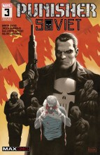 Punisher Soviet (6P Ms)  #3